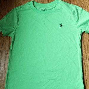 Polo Ralph Lauren T-shirt, Boys' 5